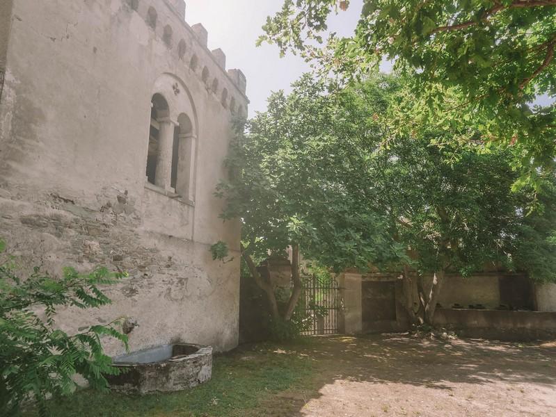 chateau de centuri