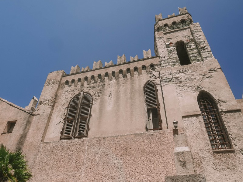 chateau merlacce