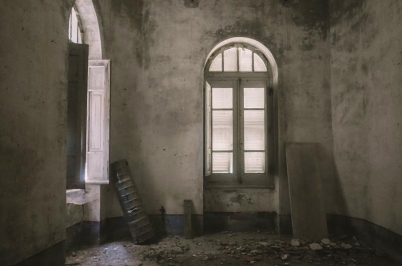 interieur chateau merlacce