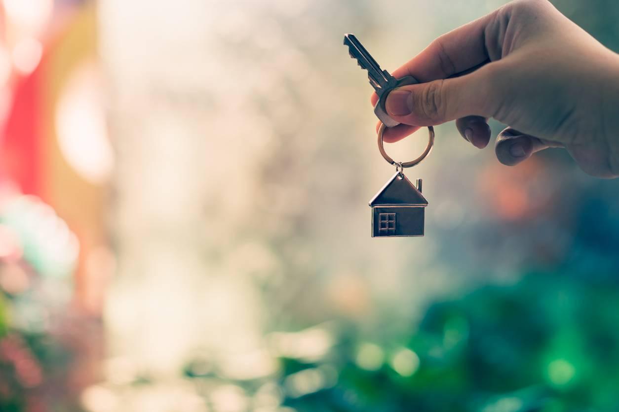 préparer vente maison