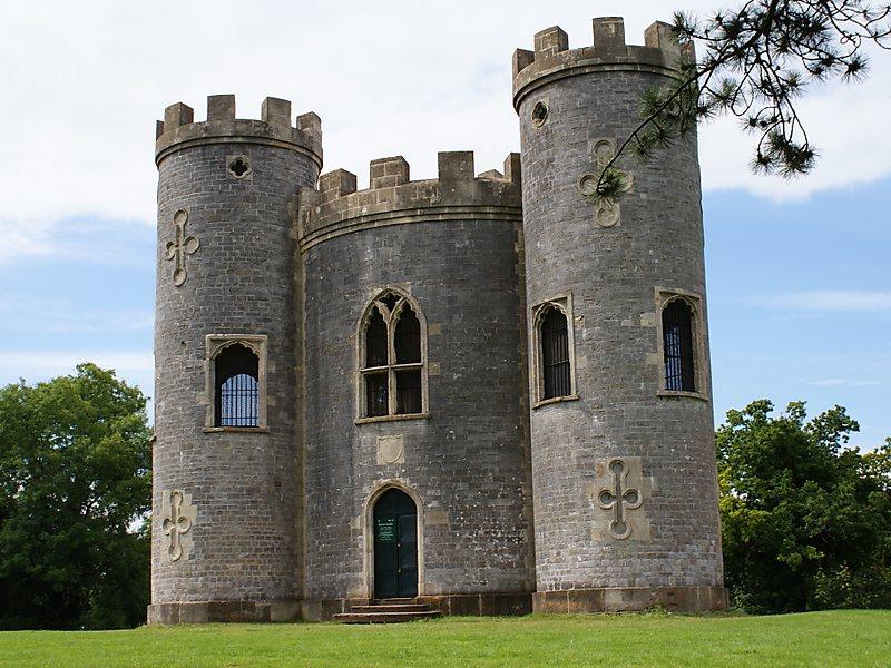 chateau de blaise