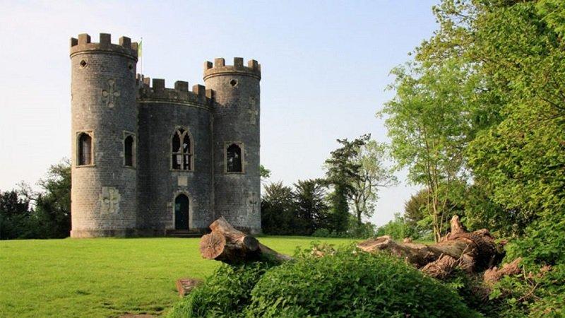 chateau de blaise bristol