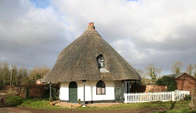 cottage orné angleterre
