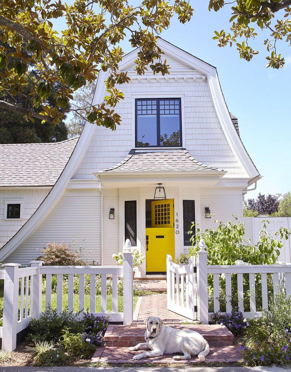 maison bardeaux style cottage