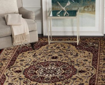 tapis antique