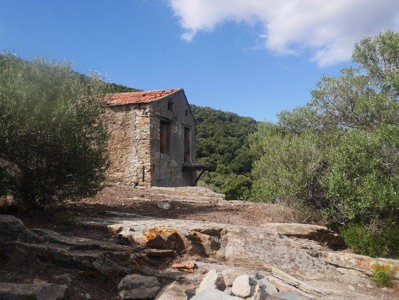 village abandonné caracu