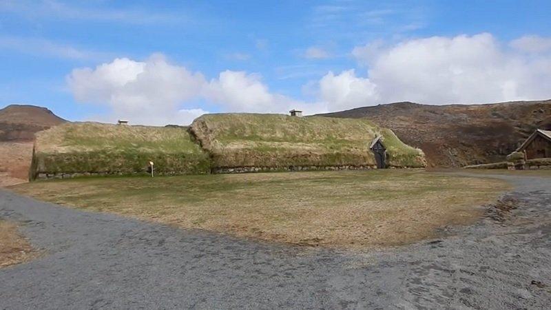 ferme viking