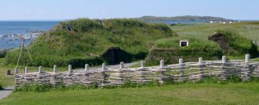 l'anse aux meadows village viking