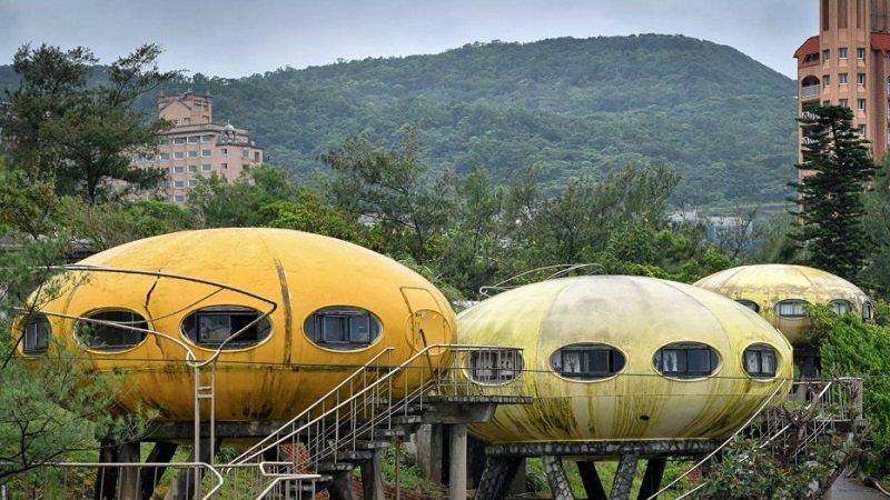 maisons futuro taiwan