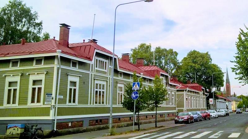 portsa maisons en bois