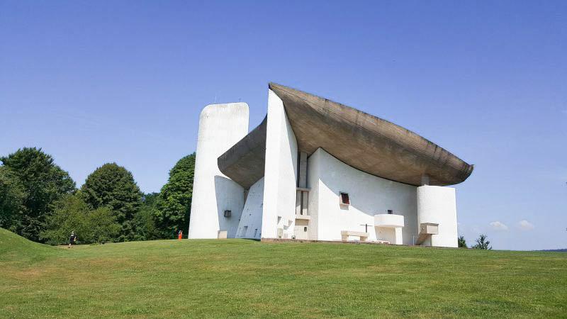 Chapelle Notre-Dame du-Haut