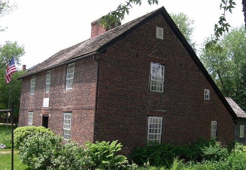 Josiah Day House