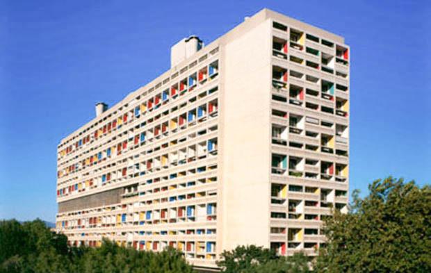 architecture moderne