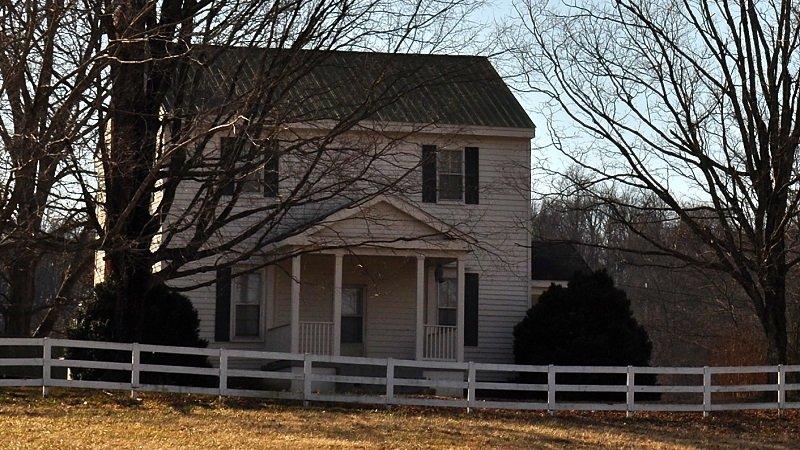 maison John Pope