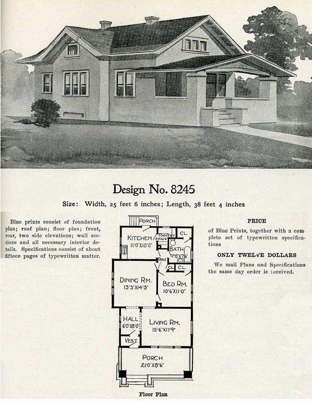 maison bungalow etats unis