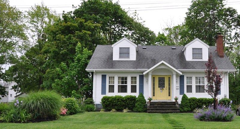 maison bungalow usa