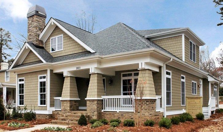 maison craftsman