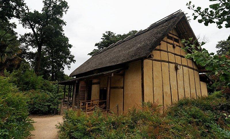 maison minka