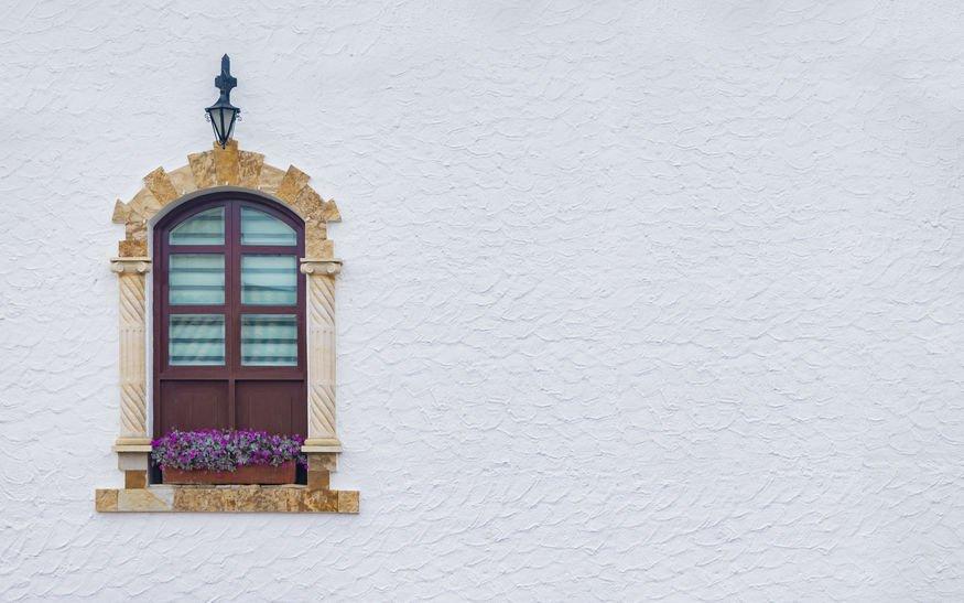 fenetre architecture coloniale espagnole