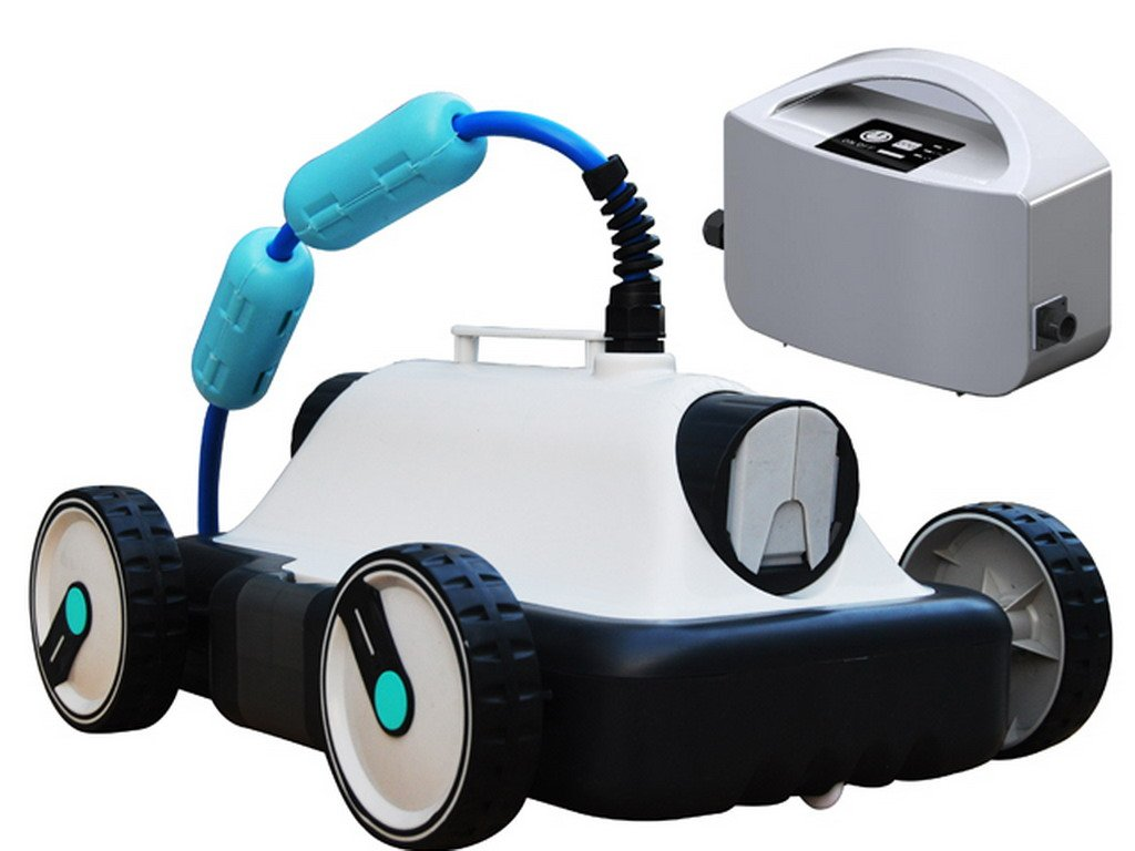 choisir son robot de piscine