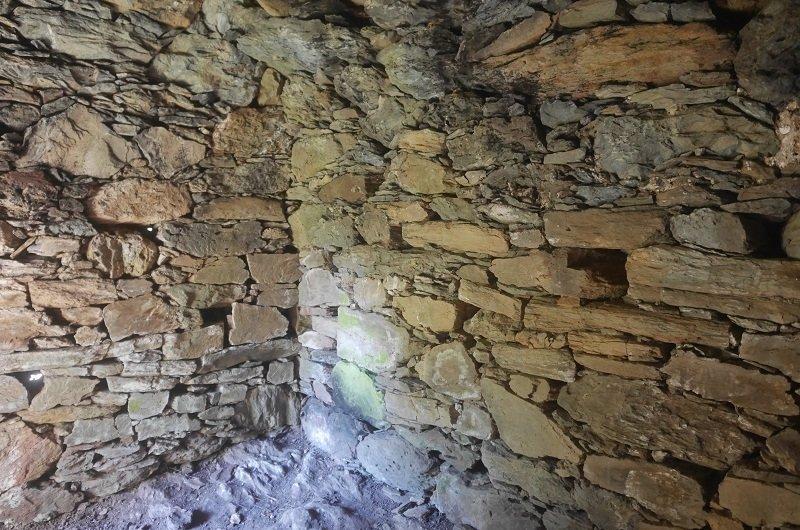 intérieur pagliaghju