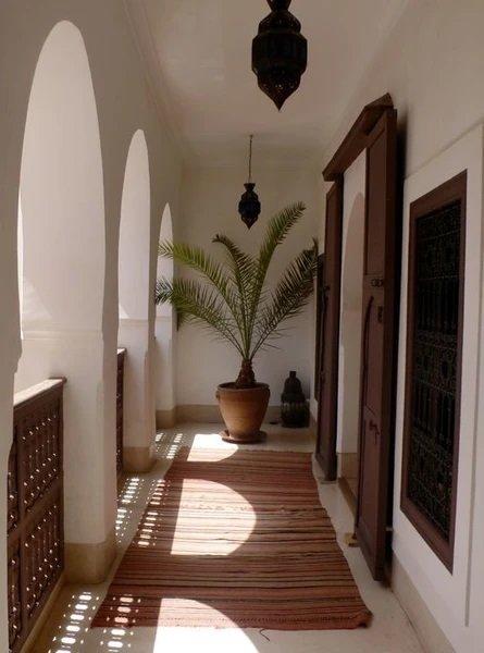 style boho marocain