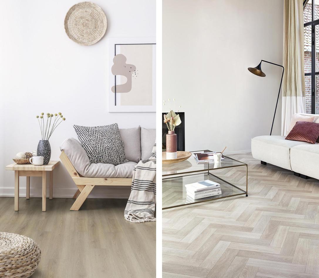 salon style minimaliste