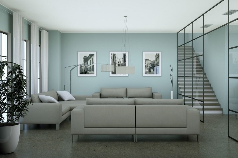 style minimaliste décoration