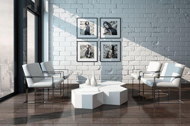 décoration style minimaliste