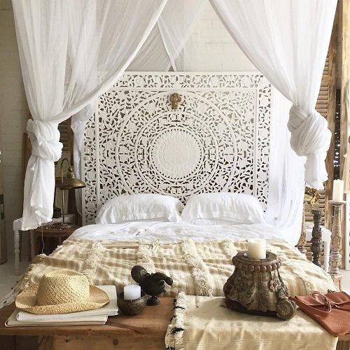 caractéristiques style marocain