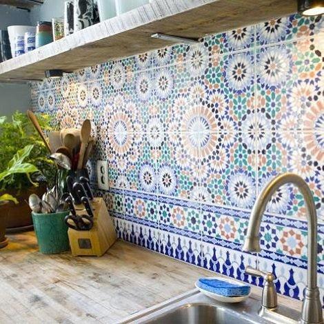 cuisine style marocain