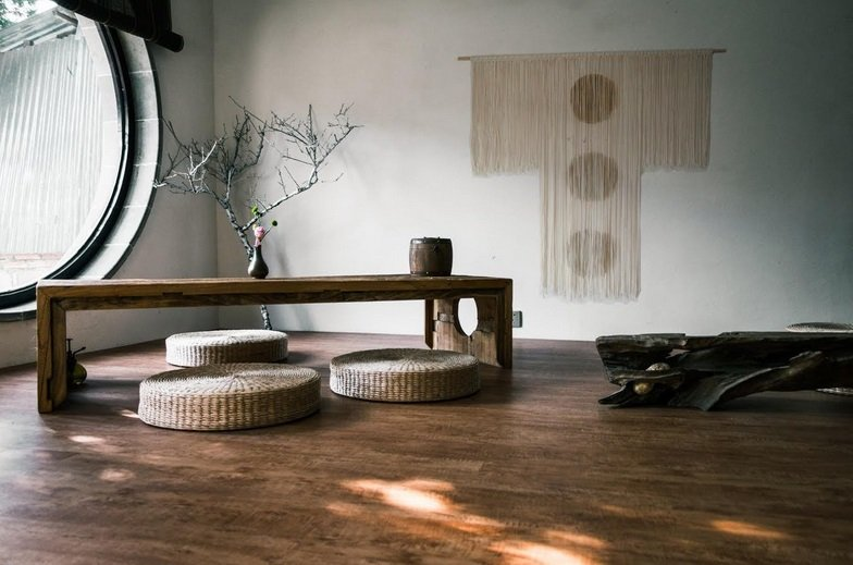 meuble japonais