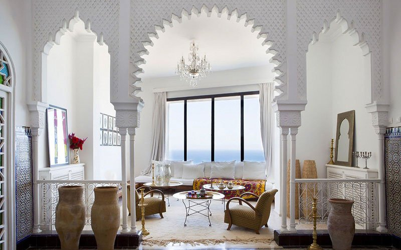 style marocain déco