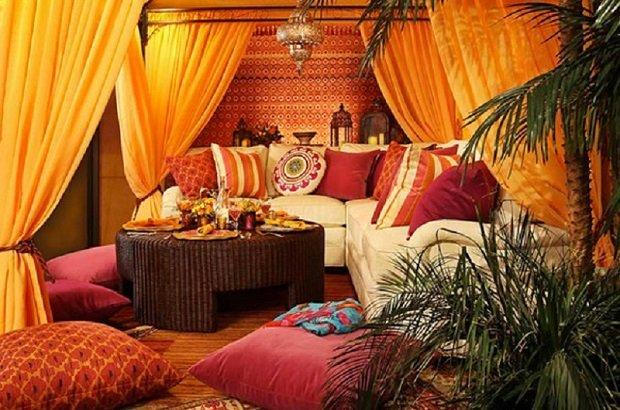 déco style marocain