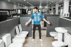 ventes privées sanitaire